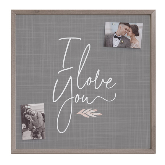 I Love You - Magnetic Message