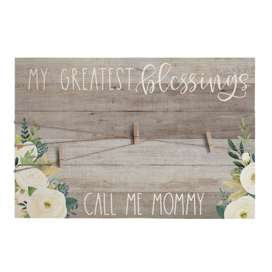 Greatest Blessings Call PER - Twine Pallets