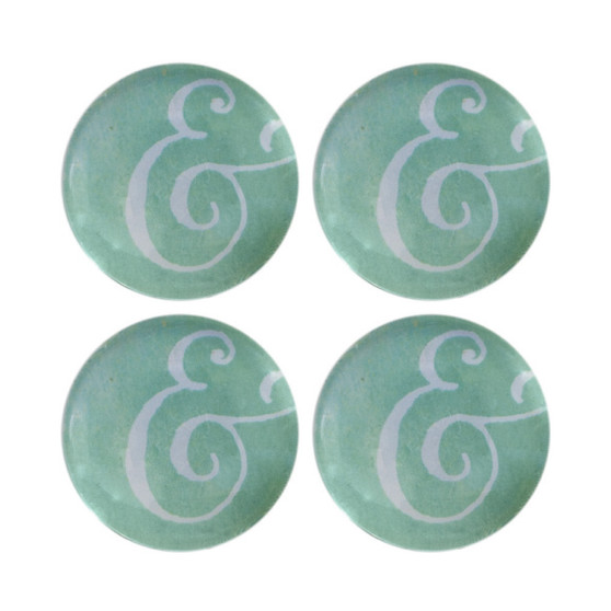 Ampersand - Deco Magnets