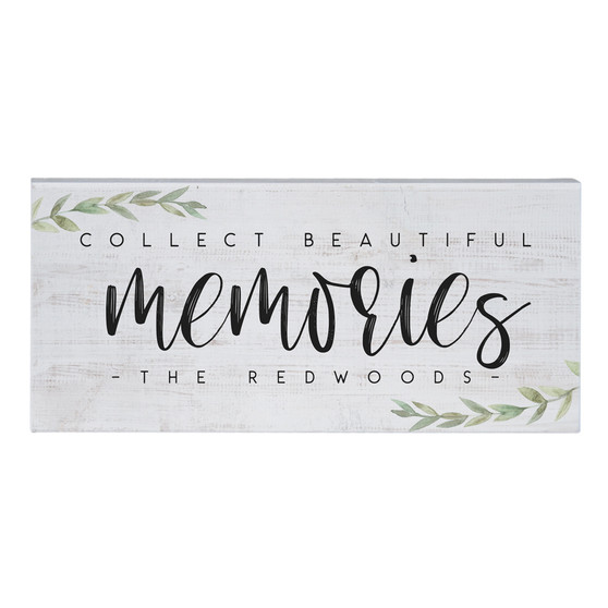 Beautiful Memories PER - Inspire Boards