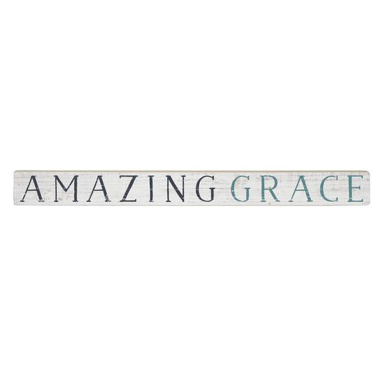 Amazing Grace - Talking Stick