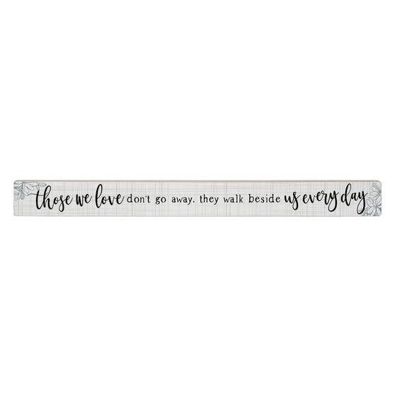 Those We Love - Talking Sticks
