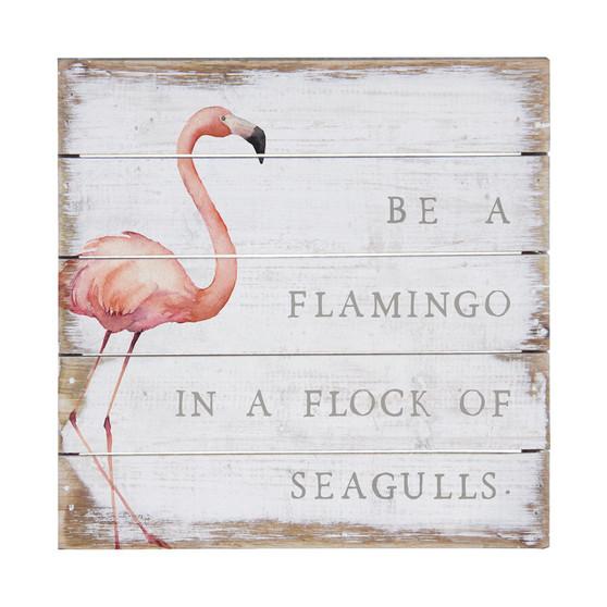 Be A Flamingo - Perfect Pallet Petite