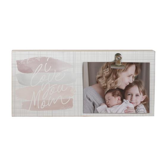 I Love You Mom PER - Picture Clip