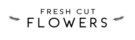 Fresh Cut Flowers Design