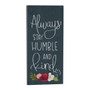 Humble & Kind - Inspire Board