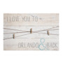 Love You To PER - Twine Pallets
