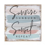 Sunrise Sunburn - Perfect Pallet Petite