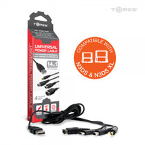 Universal Power Cable For New 3DS/ New 3DS XL/ 2DS 3DS XL/ 3DS/ DSi XL