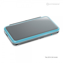 Crystal Case for New 2DS XL