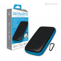 EVA Hard Shell Carrying Case for New 2DS XL