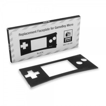 Game Boy Micro Replacement Faceplate