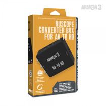 """""""NuScope"""" Converter Box for AV to HD"""