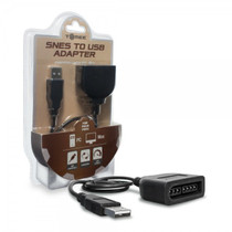 SNES To USB Controller Adapter