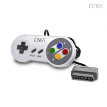 """SNES """"S91"""" Premium Controller (Super Famicom)"""
