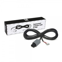 N64 Replacement Controller Cable