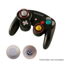 GameCube Replacement Analog Cap - Gray