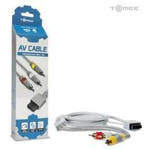 Nintendo Wii / Wii U AV Cable