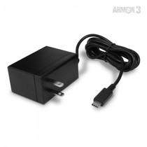 Dual Voltage AC Adapter for Nintendo Switch / Nintendo Switch Lite