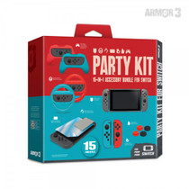 Party Kit for Nintendo Switch