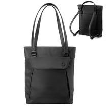 "Premium HP Business Ladies Tote Bag Backpack For 15.6"" Laptops"