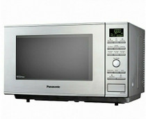 Panasonic Convection Combination Steel Oven NN-CF781S With Inverter Technology