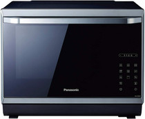 Panasonic Convection Combination Steel Oven NN-CF876S With Inverter Technology