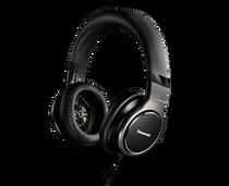 Panasonic RP-HD10 50mm Premium Luxury Headphones