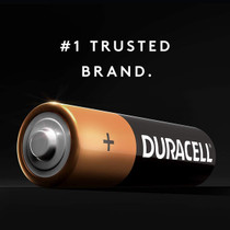 Duracell Quantum AA Alkaline Batteries With Powercheck - 36 Pack