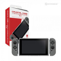 Switch Console and Joy-Con Crystal Case