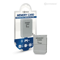 PS1 1MB Memory Card