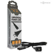 Universal Power Cord For PS4 / PS3 Slim / PS2 / PS1 / Xbox / Dreamcast