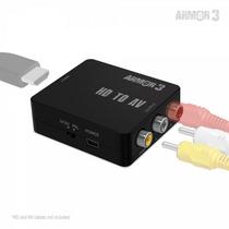 NuScope Converter Box for HD to AV