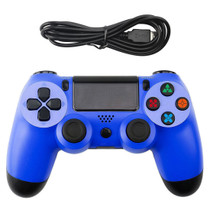 PS4 Wired Controller - Blue