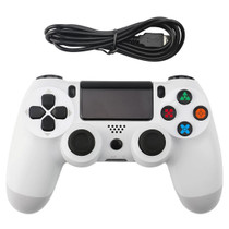 PS4 Wired Controller - White