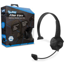 """PS4 Polygon """"The Vox"""" Headset With Mic"""