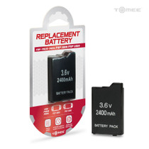 Rechargeable Battery Pack for PSP 3000 / PSP 2000