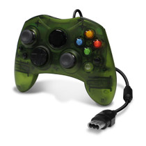 Xbox Wired Controller - Green