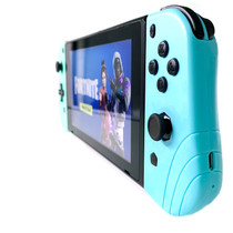 Joy-Con Controllers For Nintendo Switch - Teal / Green