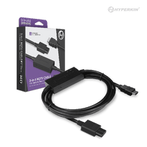 3-in-1 HDTV Cable for GameCube / N64 / SNES