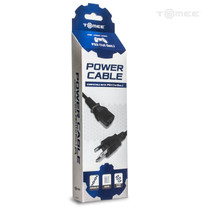 3-Prong Power Cable - PS3 / Xbox 360 / PC