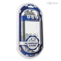 Aluminum Case For PS Vita 2000 - Silver