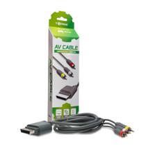 AV Cable For Xbox 360