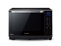 Panasonic Steam Combination Oven With Inverter Technology - NN-DS58HBS