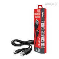 USB Charge Cable for New Nintendo 2DS XL / New Nintendo 3DS / New Nintendo 3DS XL /Nintendo 2DS / Nintendo 3DS XL / Nintendo 3DS / Nintendo DSi XL / Nintendo DSi
