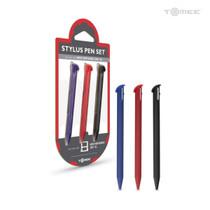 New 3DS XL Stylus Pen Set (3-Pack)