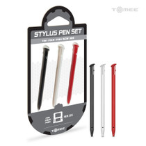 Stylus Pen Set for New 3DS (3-Pack)