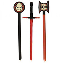 Star Wars: First Order Stylus Pack For Nintendo 3DS