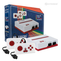 NES Retron 1 Gaming Console - Red