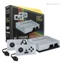 NES Retron 1 Gaming Console - Silver